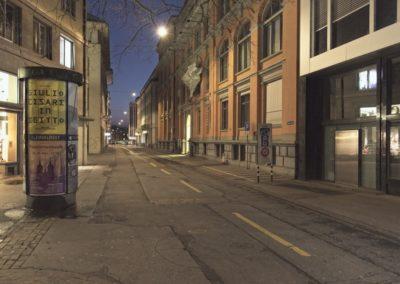 Vadianstrasse