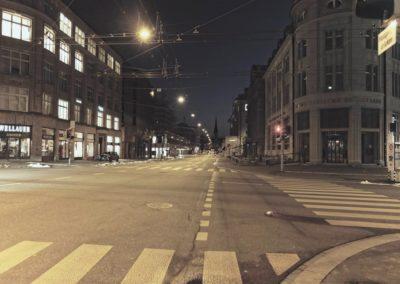 Leonhardstrasse